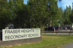 Fraser-height-secondary-school